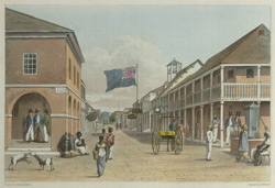 Harbour Street, Kingston